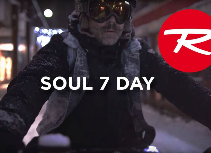 Soul 7 Day, arriva il raduno dello sci da freeride  più venduto al mondo