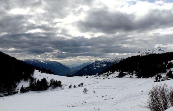 valle bianca aprica