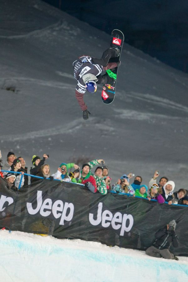 iouri podlatchicov x games ph espn