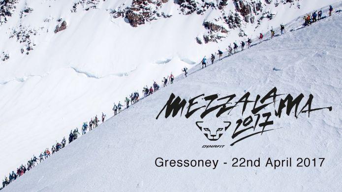 Trofeo Mezzalama 2017 Live