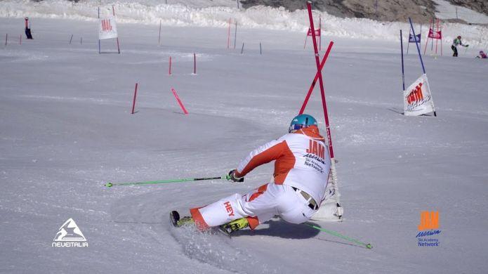 A.19 Quo Vadis   - Corso di sci avanzato