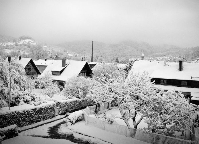 Meteo, weekend artico sull'Italia con neve a quote basse: dove e quando