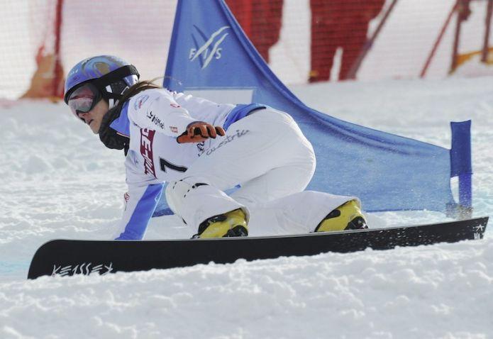 L'Austria dello snowboard per la stagione 2017-2018