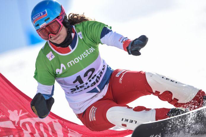 La Svizzera dello snowboard per la stagione 2017-2018