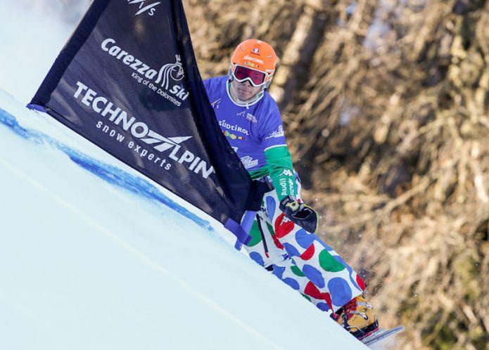 Trionfo di Christoph Mick nello slalom parallelo di Coppa del Mondo di Bad Gastein
