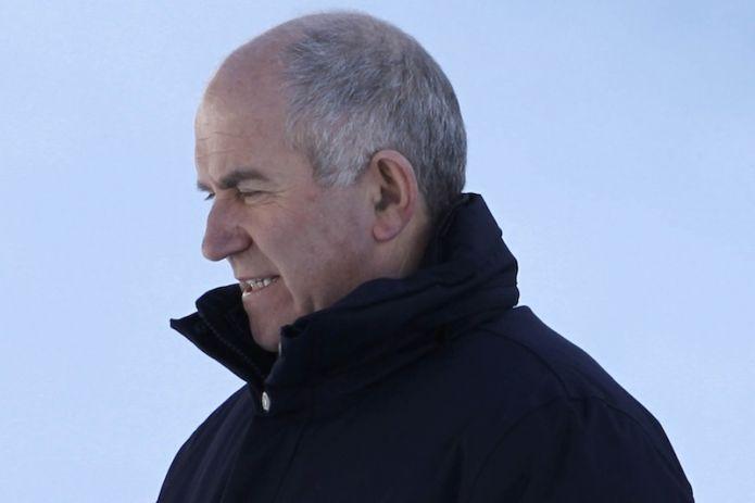 Si è spento l'ex presidente della Fisi Giovanni Morzenti: aveva 66 anni