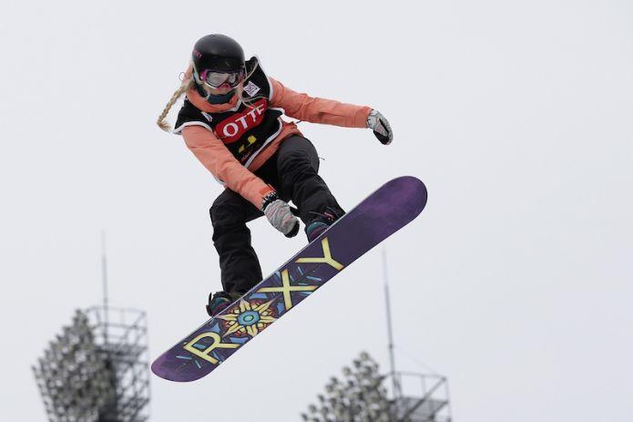 Katie Ormerod e Vlad Khadarin vincono i big air di Coppa del Mondo di Mosca