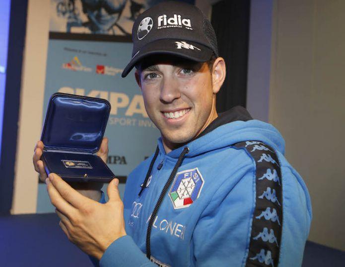 Aperte le votazioni per l'Atleta dell'Anno FISI 2017: chi succederà a Federico Pellegrino?