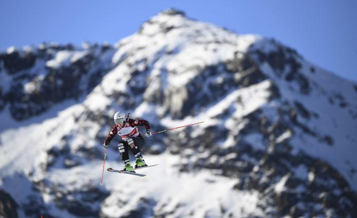 Marielle Thompson e Jean-Frédéric Chapuis vincono gli ski cross di Coppa del Mondo di Montafon