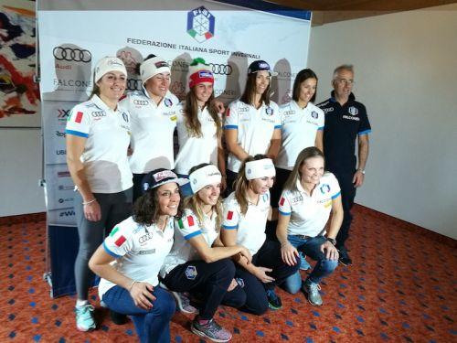 Sci al via la Coppa del Mondo: le speranze azzurre