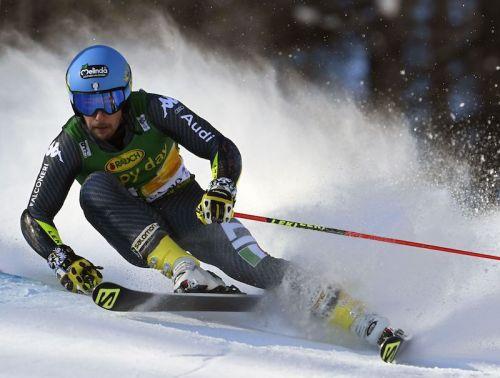Sci alpino: Steve Locher esonerato dalla Fisi dopo tre gare