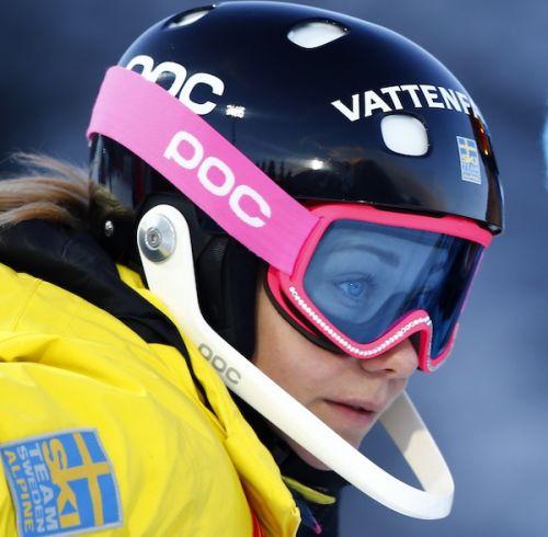 Frida Hansdotter trionfa nello slalom di Flachau, Mikaela Shiffrin risale al terzo posto