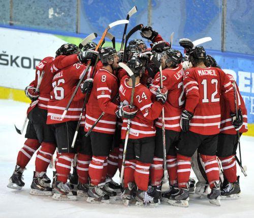 Nordamericani hnno battuto la russia per 2-1 mentre i kazaki hanno