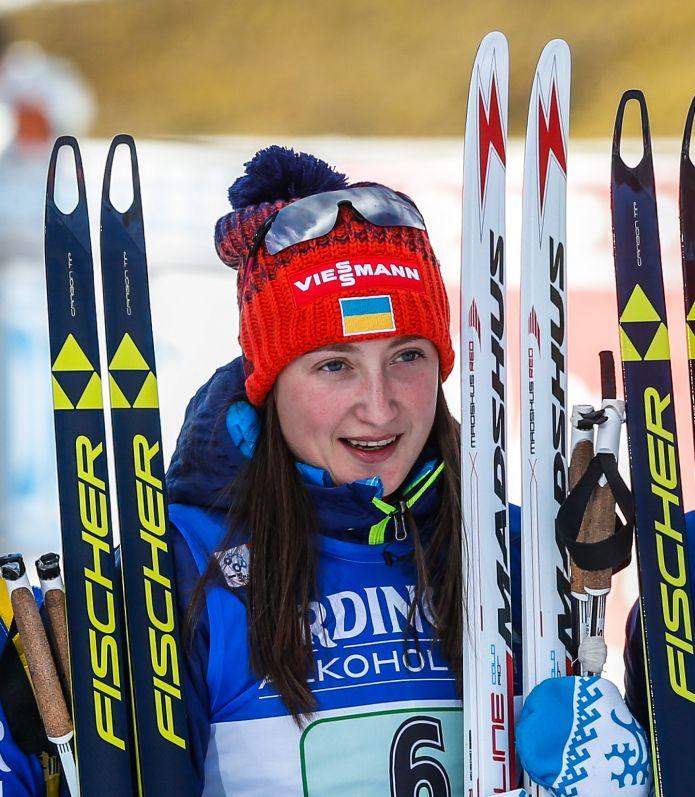 È Olga Abramova la biathleta positiva all'antidoping, ma potrebbe non essere da squalifica