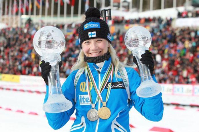 Record di iscritti al Frassinoro Summer Biathlon Festival di Forni Avoltri. Guest star Kaisa Mäkäräinen!