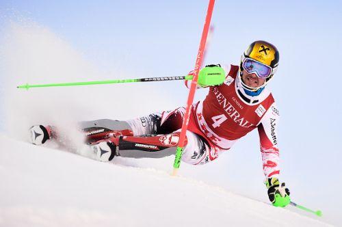 Slalom D: A Levi vince Shiffrin, Holdener terza