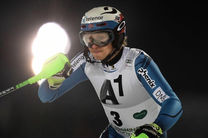 Sci alpino, slalom Schladming: vince Kristoffersen davanti a Hirscher. Gross quinto