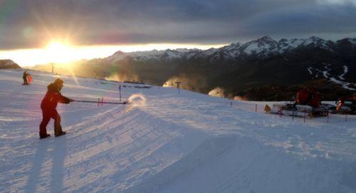 Ursus Snowpark: apertura ufficiale il 19 Dicembre