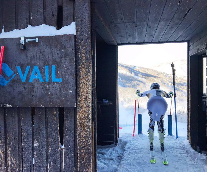Sci Alpino, l'annuncio di Lindsey Vonn: