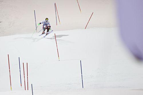 Sci, slalom Madonna di Campiglio: magico Kristoffersen, terzo Gross