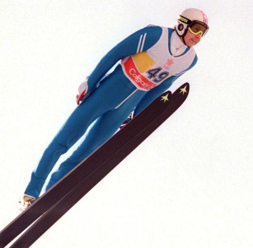 La grande malata del salto con gli sci .  Finlandia : analisi di un declino .