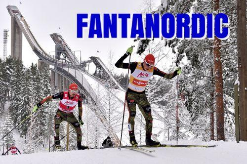 Fantanordic - notiziario 17 febbraio: Terzo mercato
