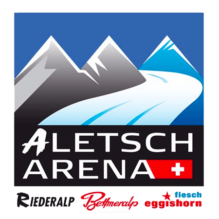 Sciare a Aletscharena Bettmeralp