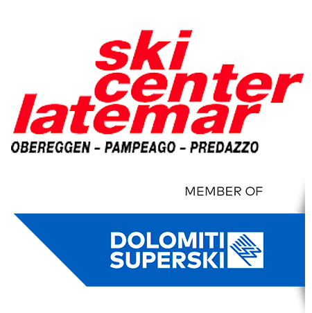 Ski Center Latemar