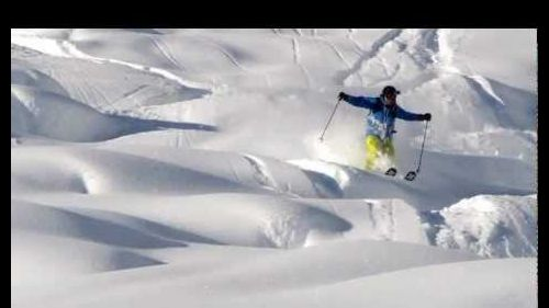 Mica Heliskiing Tour 9 Jan 8-12 and Private Jan 7-12 2013
