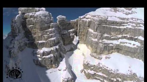 Sella Nevea Mountain Experience - Spacewalk 2015