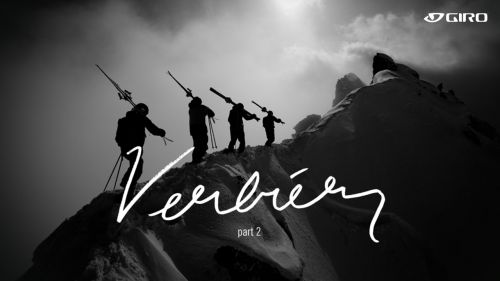Engrained: Verbier, Part 2