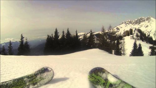 GoPro First Look - Xtreme Verbier - Swatch Freeride World Tour 2016