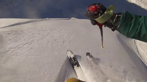 31springs - Freeride Sella Nevea