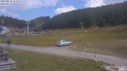 Webcam Sauze campetti Sportinia