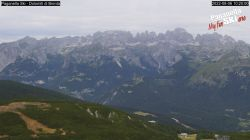 Webcam Vista sul Brenta