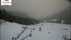 Webcam Family Resort Rainer sulla Croda Rossa