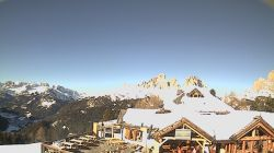 Webcam Rifugio Ciampolin