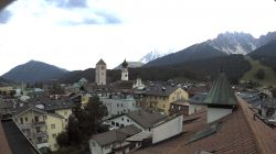 Webcam Le chiese di San Candido