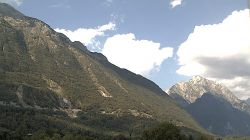 Webcam Bovec Panoramica