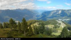 Webcam Monte Spolverino