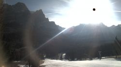 Webcam Hotel Armentarola San Cassiano