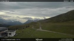 Webcam Le cune 2202 m.