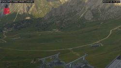 Webcam Funpark Belvedere 2413 m.