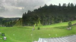 Webcam Panoramica stazione a Valle Col Raiser