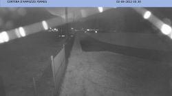 Webcam Stadio Fiames sci nordico