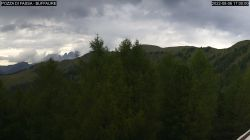 Webcam Pozza di Fassa Buffalure