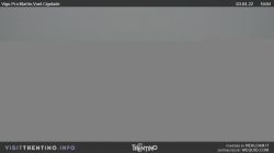 Webcam Torri del Vajolet