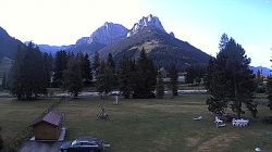 Webcam Panorama su cima 12