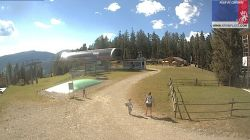 Webcam Piz de Plaies 1620 m
