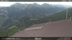 Webcam Alpe Lusia mt. 1820